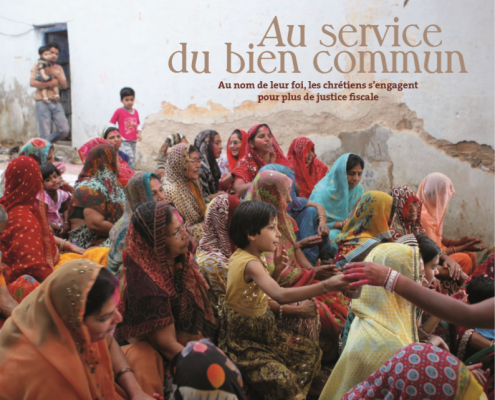 Au service du bien commun
