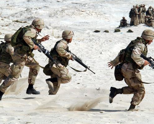 Guerre juste